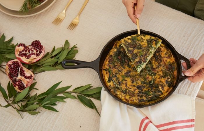 Savor the Season With These Delicious Breakfast-for-Dinner Dishes