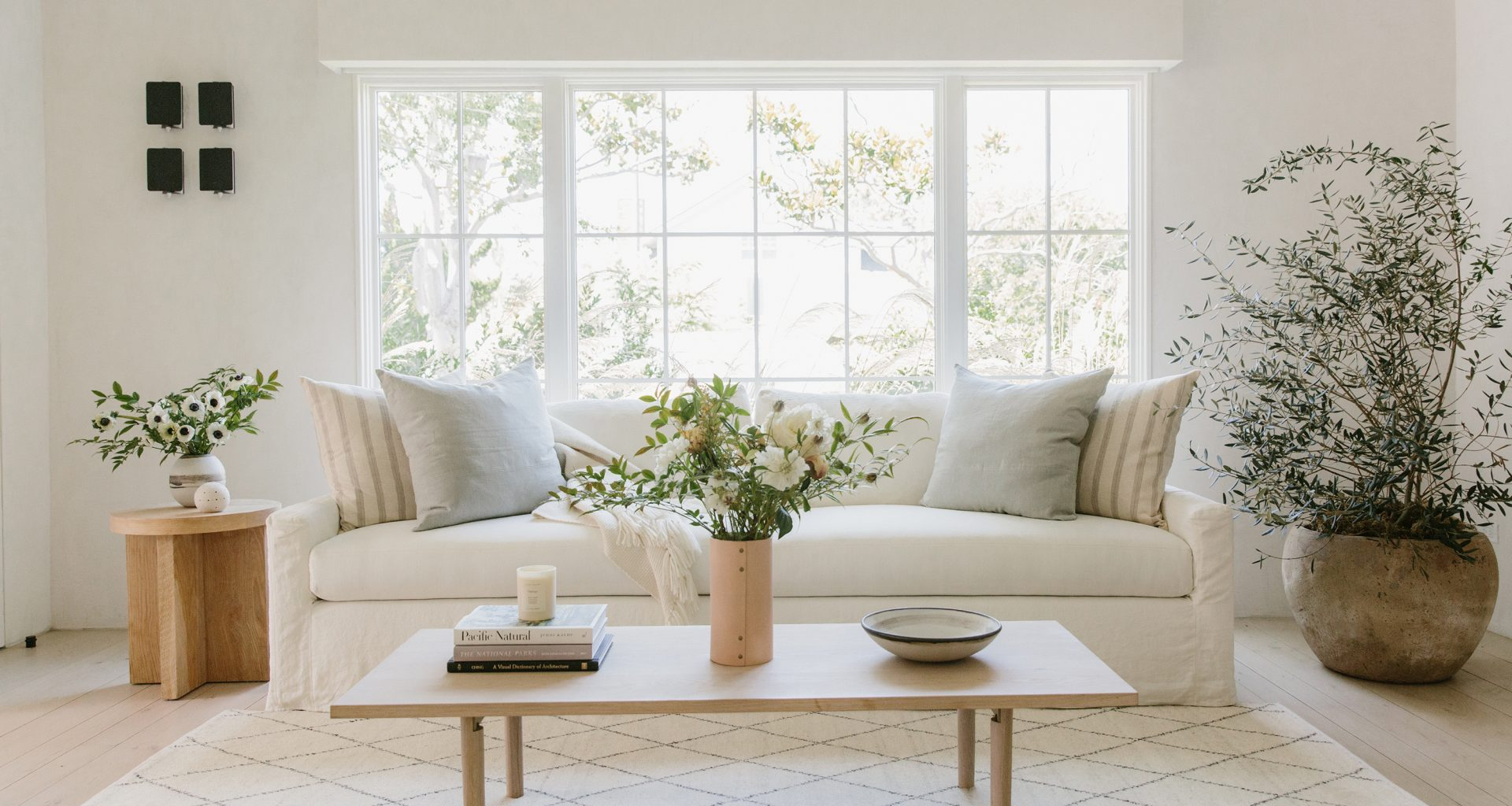 How to Set the Perfect Foundation for Your Living Room