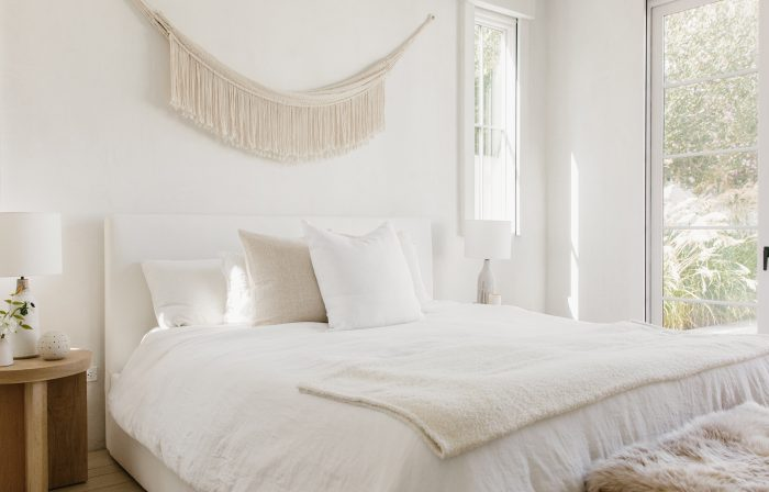 How to Transform Your Bedroom Into a Relaxing Retreat