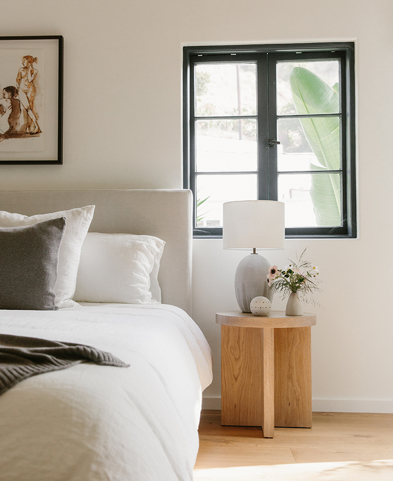 The Basics of a Better Bedroom