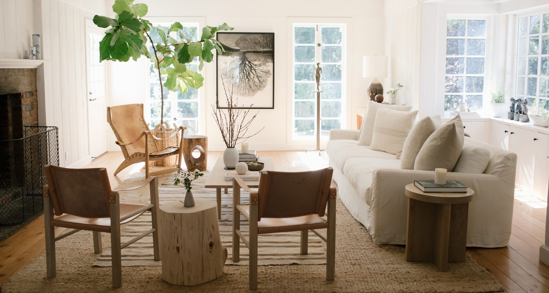 3 Styling Tips to Make Your Living Room Feel Like Home