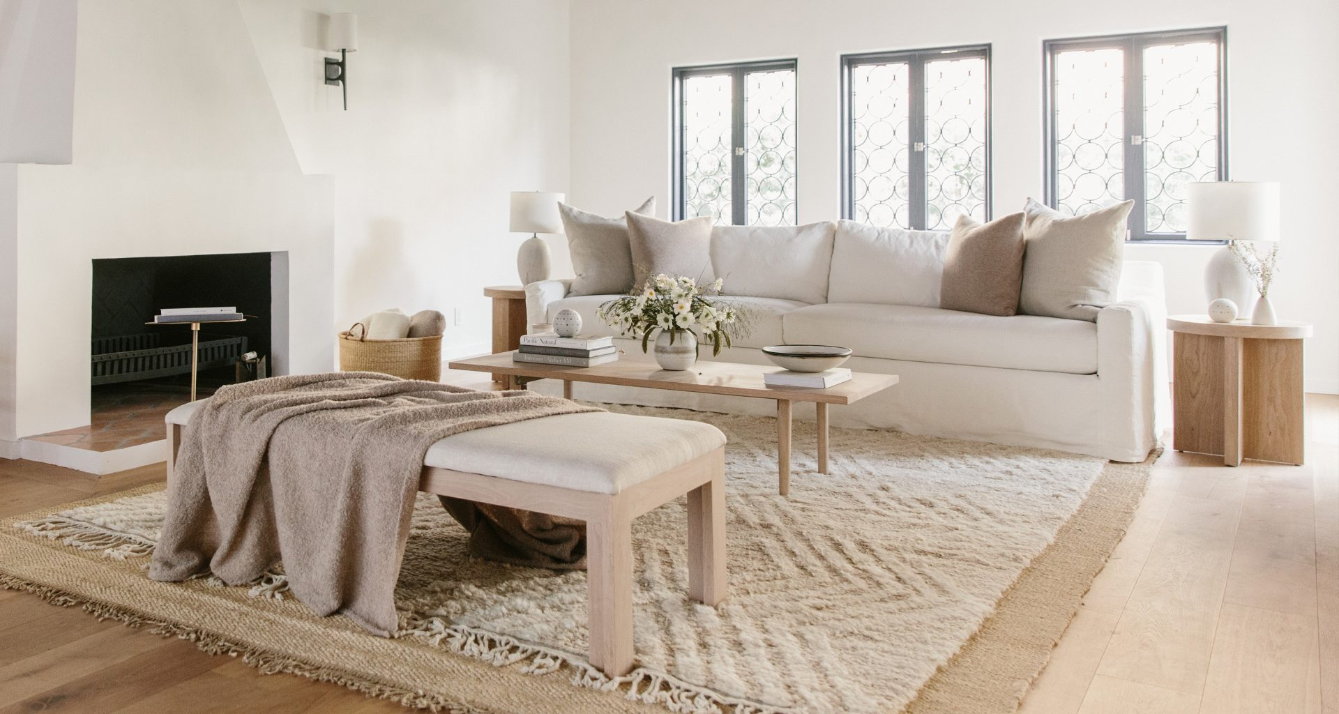 3 Rug Styling Tips Guaranteed to Elevate Any Space
