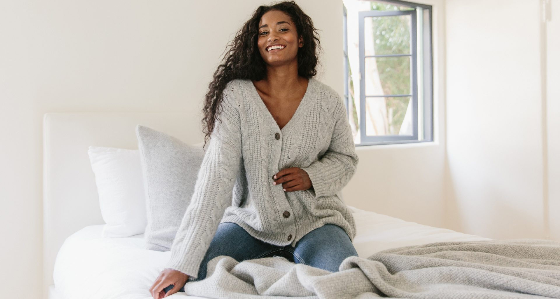 What to Wear if You're Living for Loungewear