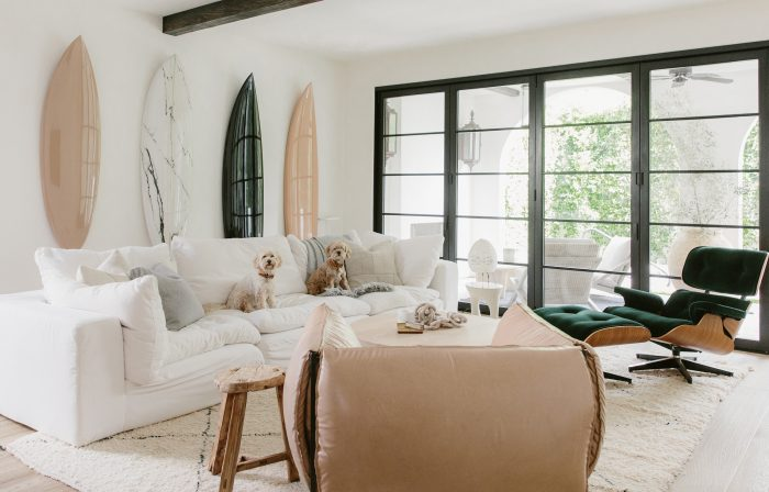 Inside Chef Camilla Marcus' Captivating California-Cool Home