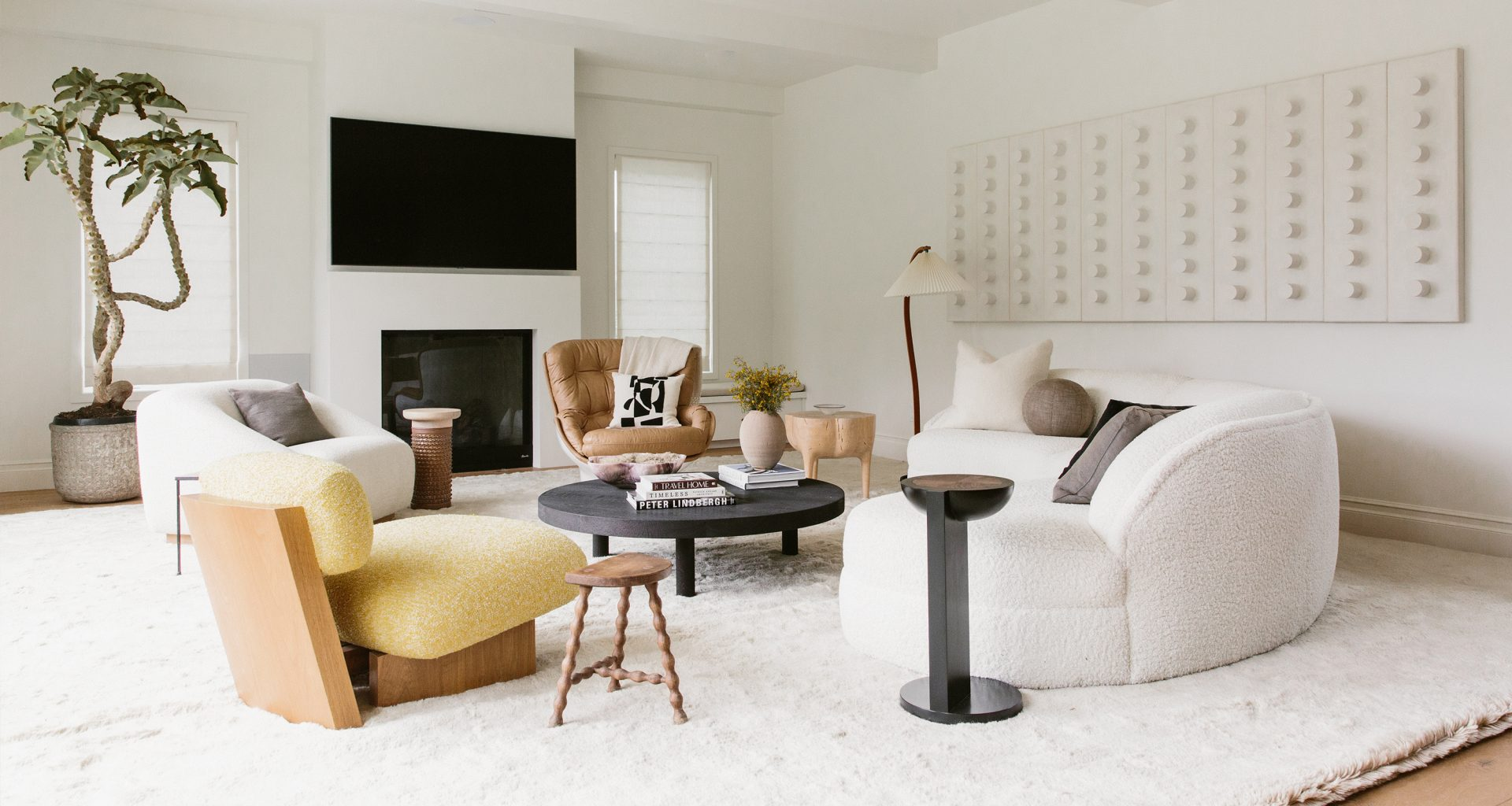 The Interior Design Studio With an Artful Eye for California Design