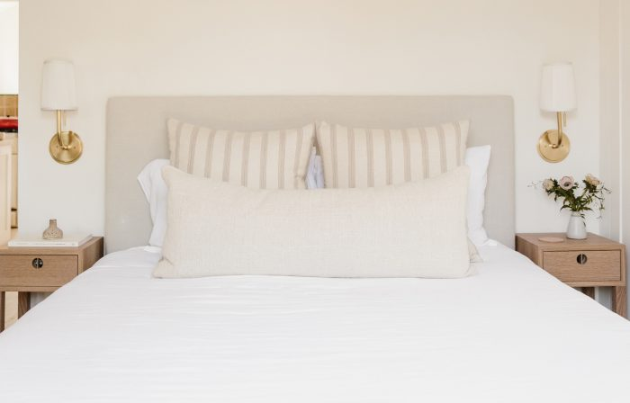 Sweet Dreams: Why Luxe Linens Are Your Bedroom's Missing Piece