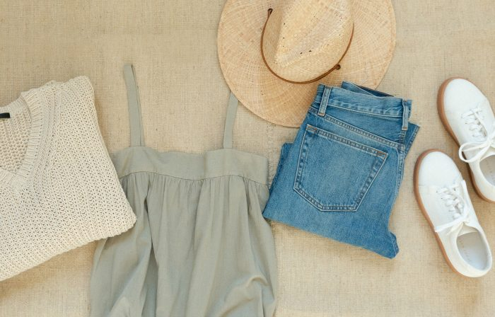Get Long Weekend Ready With These Memorial Day Necessities