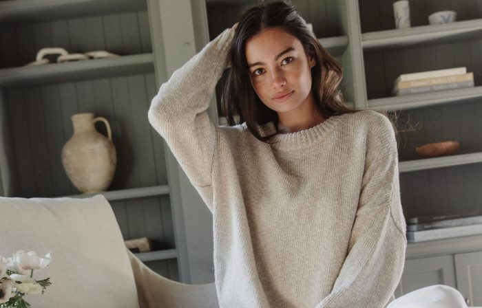 These Knits Prove That It's Always Sweater Weather