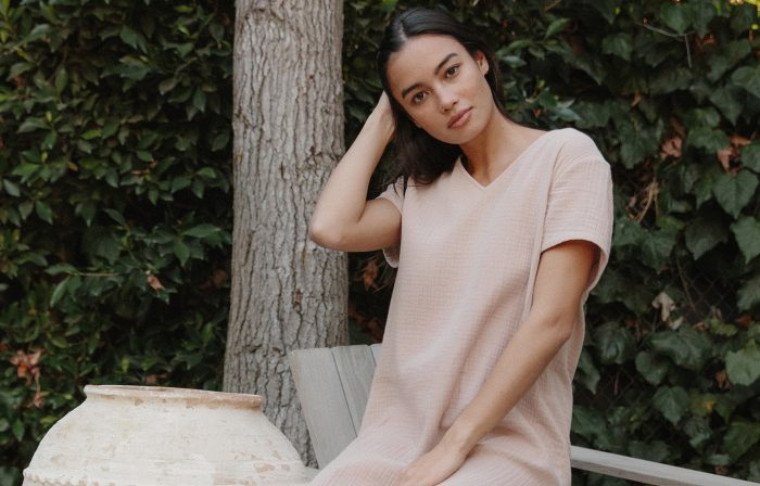 This Dress is the Secret to Summer Style