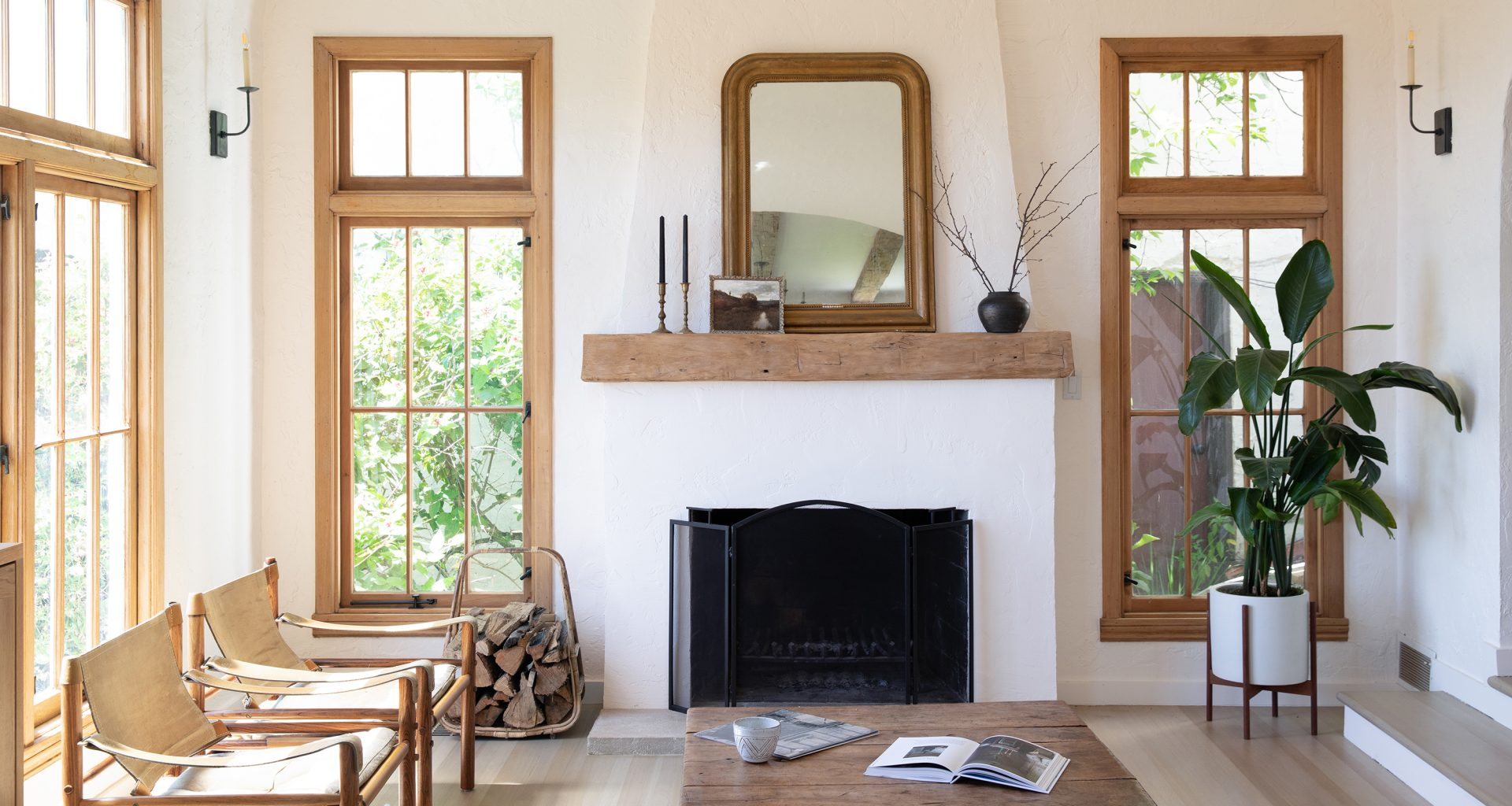 This Berkeley Hills Home Will Transport You to the French Countryside