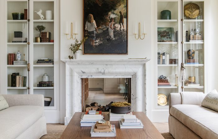 The Designer Who Found Her Passion At Home