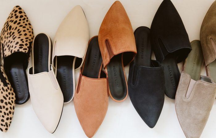 4 Ways to Wear Our Most Iconic Shoe Through Every Season