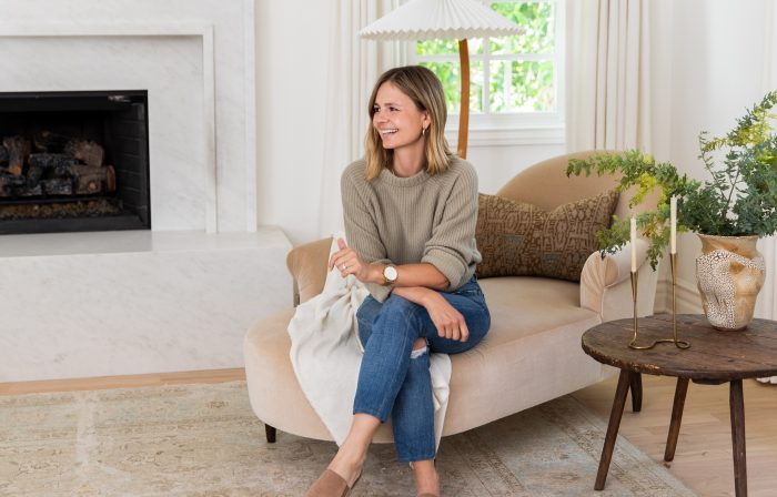 How Katie Hodges Designed This Los Angeles Haven