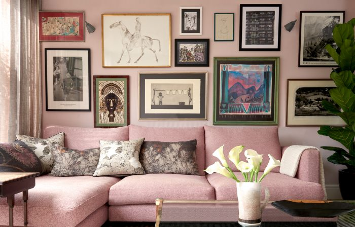 The Sister-Led Design Studio Behind London's Leading Spaces