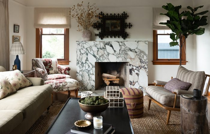 How Interior Designer Heidi Caillier Curates Comfort in Any Space