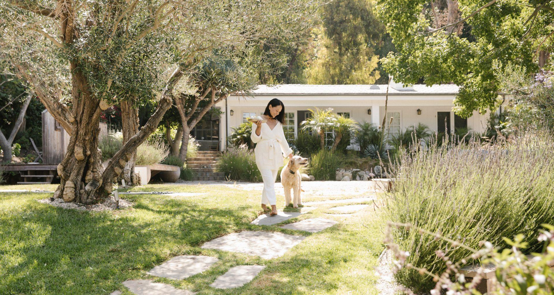 Pacific Natural At Home Digital Exclusive: Simone Harrer