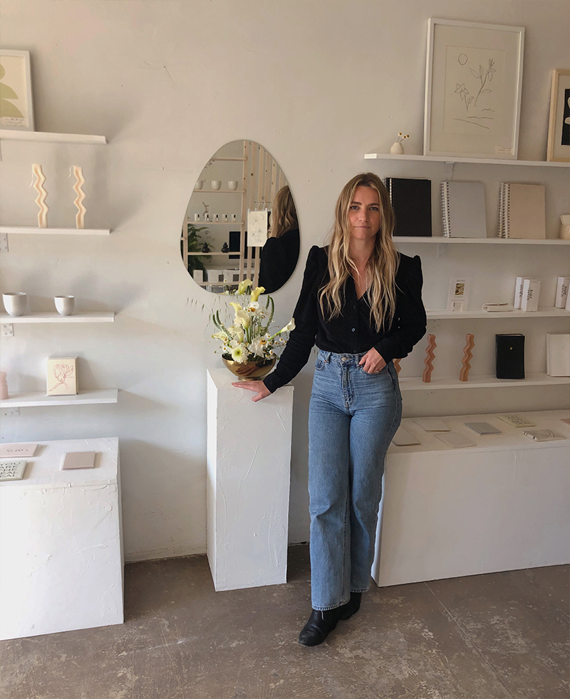 In Conversation With Megan Heddinger of Wilde House Paper