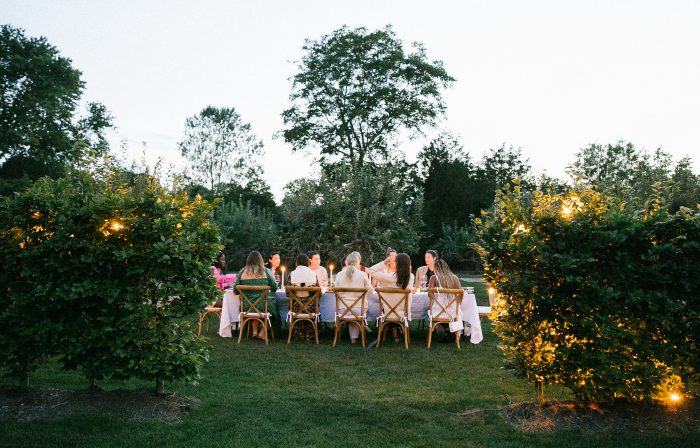 The Supper Series That Builds Community Around the Table