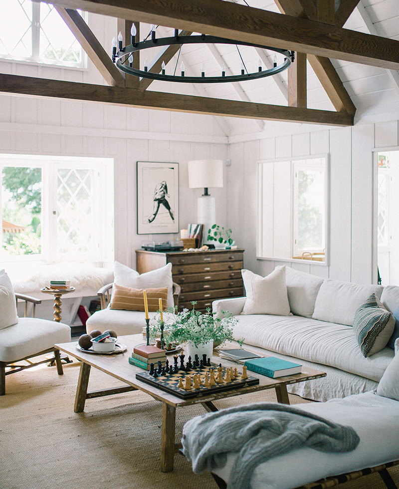 Inside The 100-Year-Old Abode That Alexis Garrett Calls Home