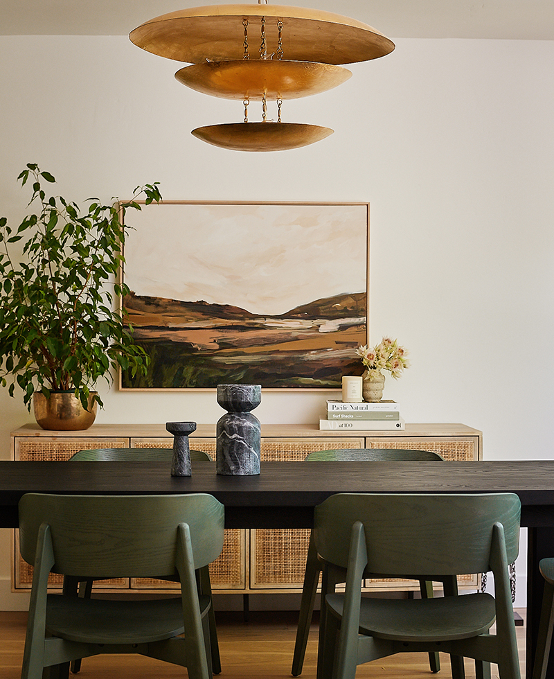 How Designer Katie Monkhouse Creates Spaces Made For Living